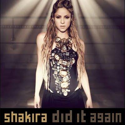 Shakira-Did-It-Again
