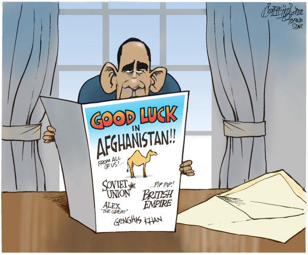 ObamaAfghanistan