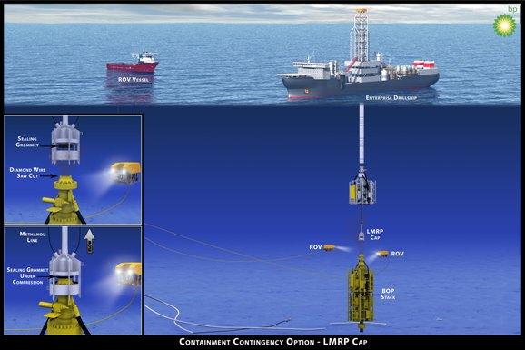 marine oil spills essay