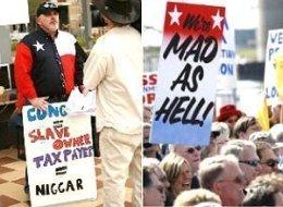 Tea Party, <a onclick=