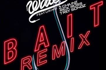 Wale-Bait-Remix