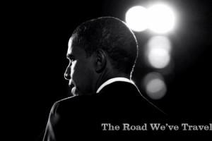 The Road We've Traveled - Barack Obama