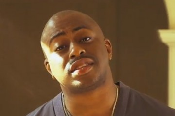 Raheem DeVaughn - Ridiculous video screenshot