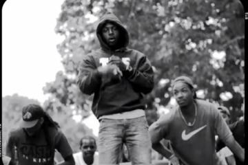Isaiah Rashad - Ronnie Drake video screenshot