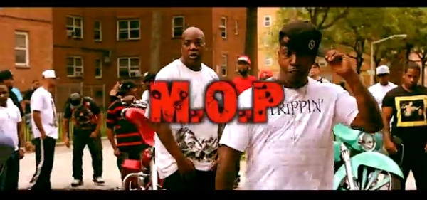 M.O.P. - 187 video screenshot