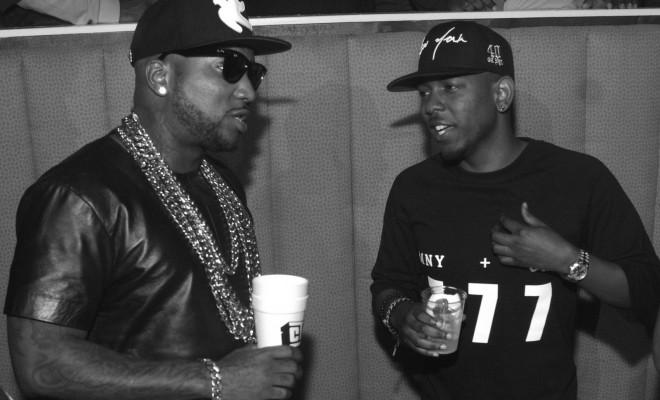 Jeezy & Kendrick Lamar