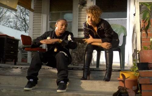 Lupe Fiasco & Nikki Jean