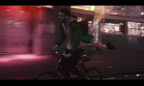 J. Cole - Intro video screenshot