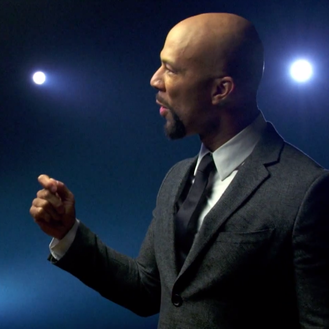 Common &  John Legend - Glory video screenshot