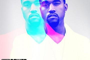 Powerhouse Kanye West