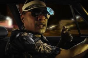 DJ Quik - Puffin The Dragon video screenshot