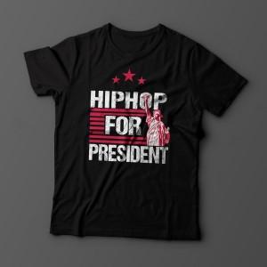 HH4P t-shirt mockup_black