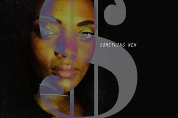 Tia London - Something New promo single cover