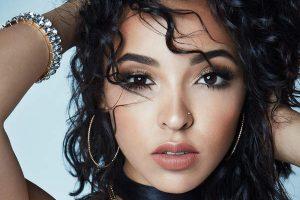 Tinashe - Superlove single cover